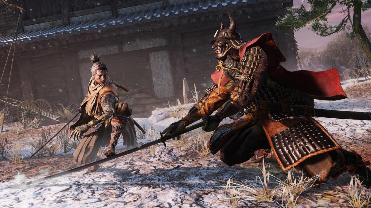 Steam公布2019年度暢銷遊戲 《隻狼:暗影雙死》《俠盜獵車手 5》強勢入榜
