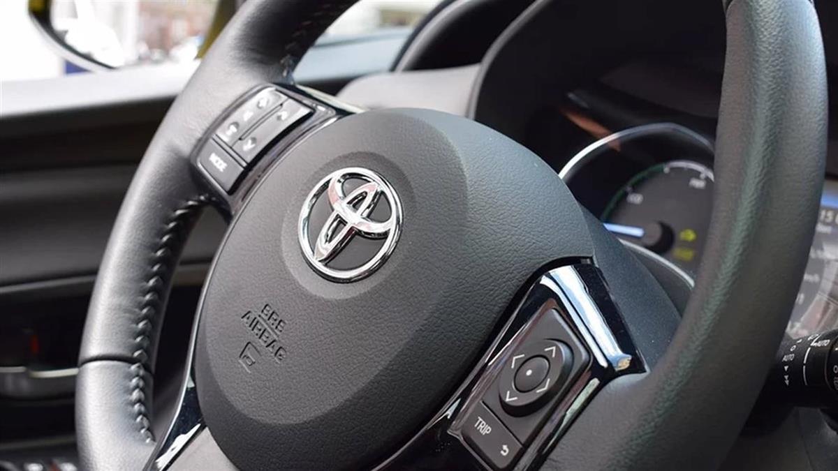 油泵瑕疵恐釀熄火 豐田宣布召回全球320萬輛車