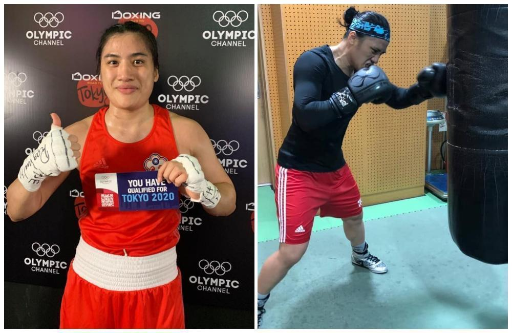 拳擊5:0大勝蒙古 陳念琴連2屆取得奧運門票前進東京