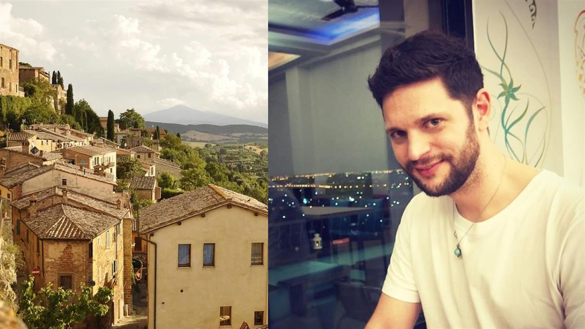 義大利淪第二重疫國!男星揭大爆發關鍵原因