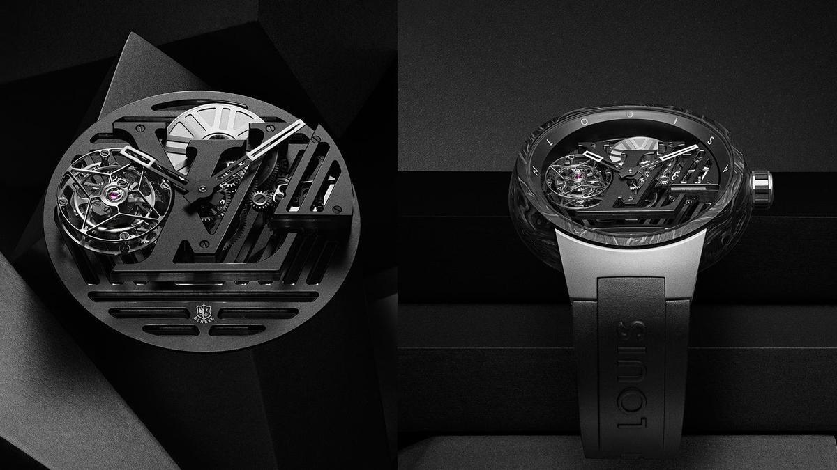 日內瓦印記的攻略!LV的製錶之路是如何養成的?