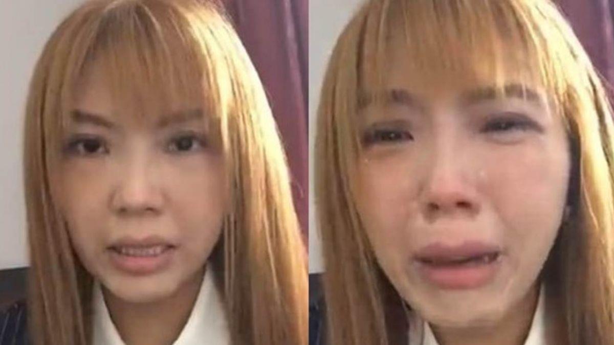 劉樂妍被爆接觸武肺患者?篩檢結果終於出爐了
