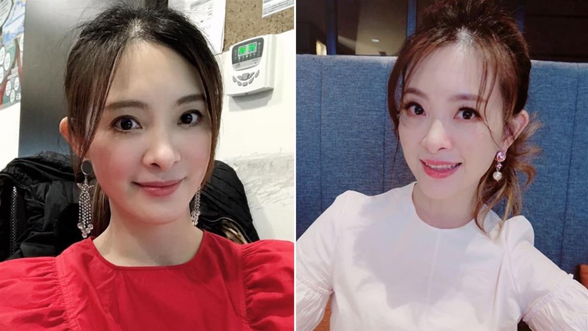 劉真最後貼文祝福4歲女:謝謝妳來到我生命裡