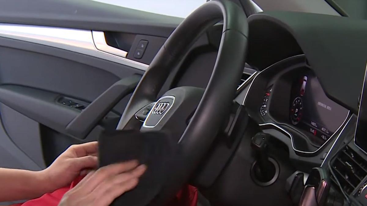 車內消毒空調設備清潔 奧迪祭防疫優惠