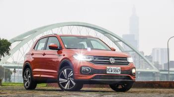 赤子之心未曾離去,Volkswagen T-Cross 230 TSI Style R-Line 讓人重溫年輕