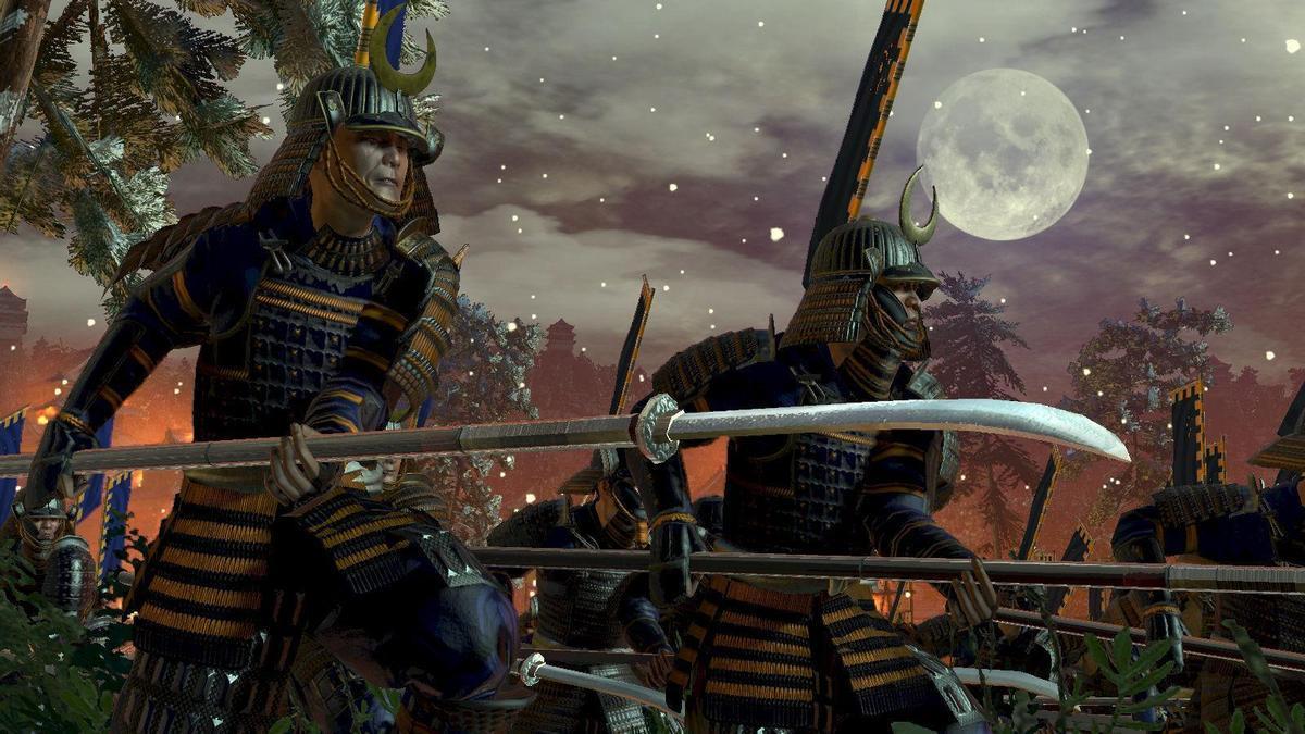 限時免費!SteamDB洩《全軍破敵:幕府將軍 2》將列免費週末名單
