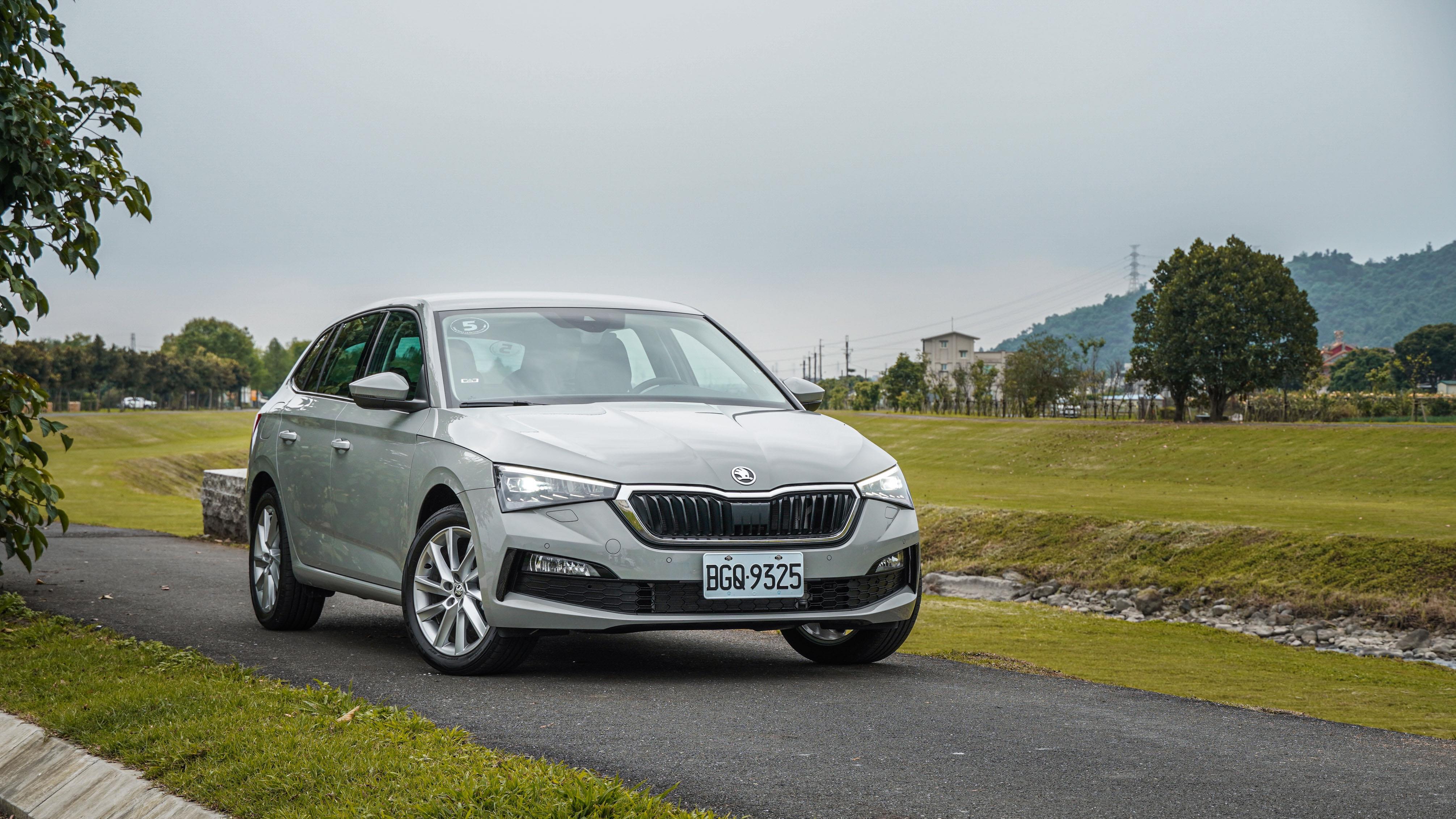 Škoda Scala 動能版缺少的那一味,菁英版補給你!