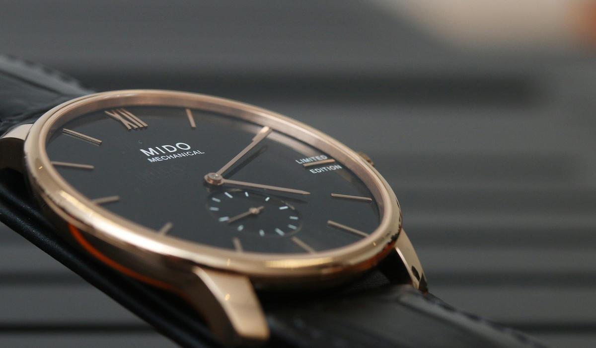全年度新品搶先看!MIDO美度表2020年新錶總整理