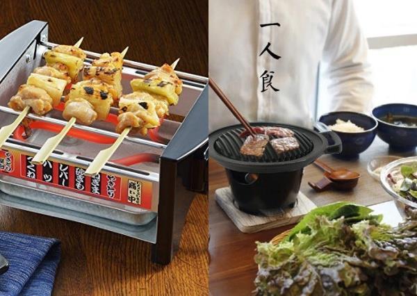 一個人也能在家當食神!六款「一人用小家電」,飄向北方還是能享受米飯香~