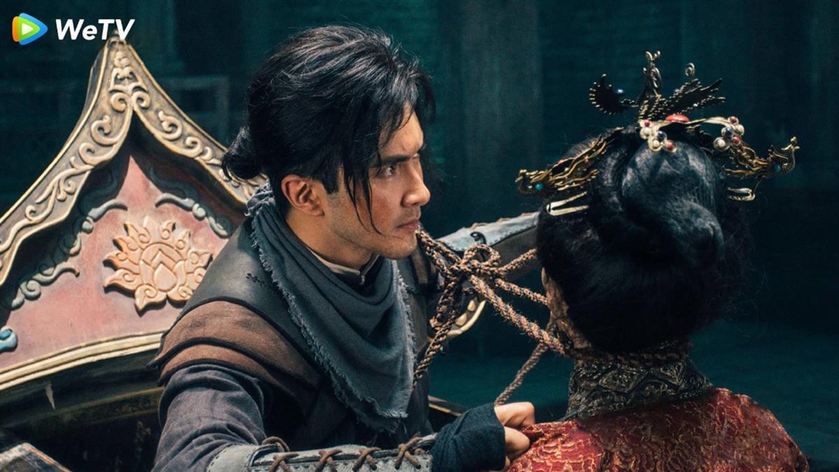 東華帝君變寶藏男孩 彈無虛發獲封行走荷爾蒙
