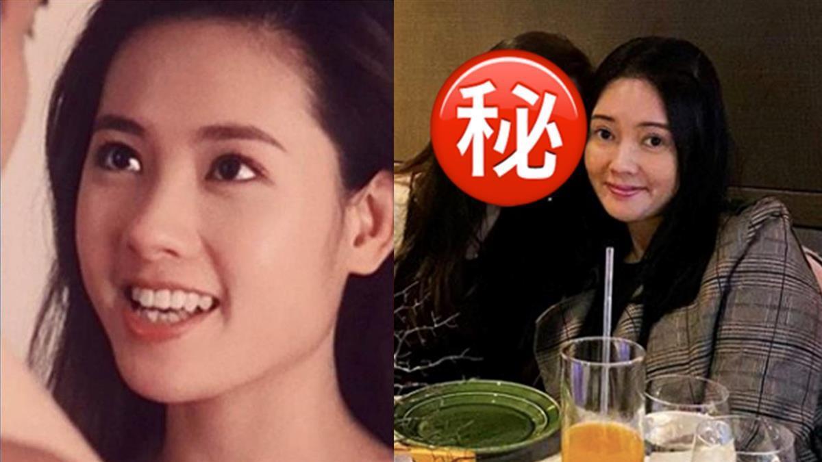 李麗珍一週要52次 超漂亮22歲女兒曝!網搶認岳母