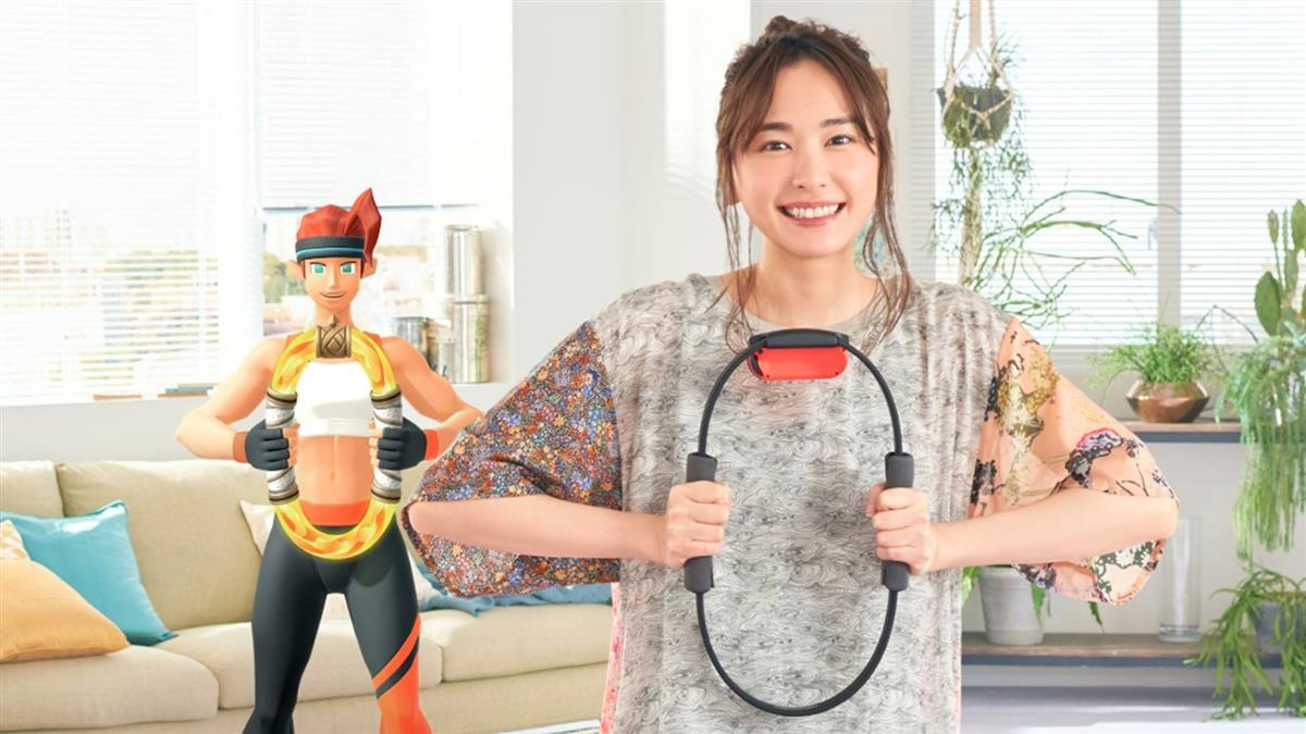 家樂福再祭「Switch+健身環」僅440組開搶時間曝光