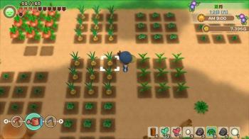 遊戲版圖再擴張 騰訊成為《牧場物語》開發商最大股東