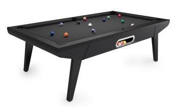 奢華的生活品味 LV撞球檯你捨得玩嗎?