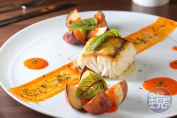 有老外坐鎮的西班牙私廚 「橄饗家」飄出道地南歐味