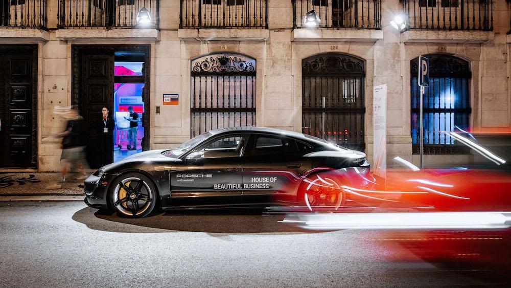 Porsche 用 Podcast 談未來,「Next Visions」第一季現正熱播
