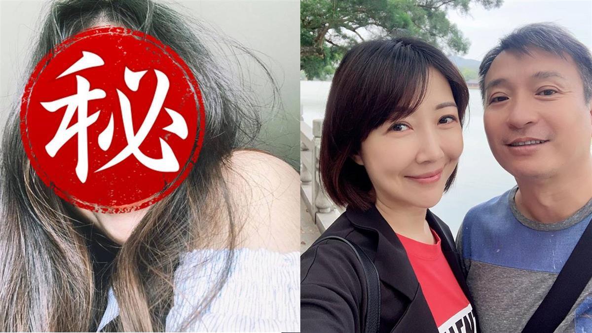 王中平20歲女兒超仙!小露香肩 網全都戀愛了