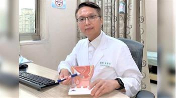 攝護腺肥大排尿障礙好困擾 鈥雷射終結男人長壽病