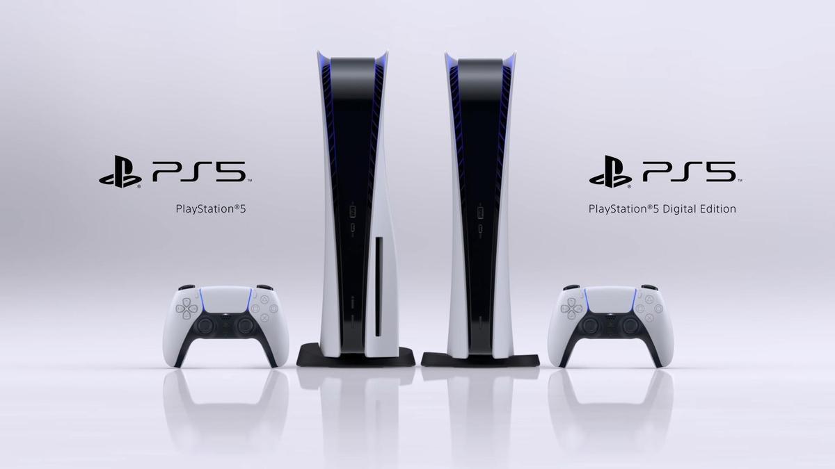 PlayStation 5正式公開 強作搶先看!