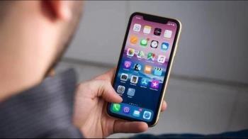 摺疊iPhone將問世? 爆料者稱:蘋果正開發中