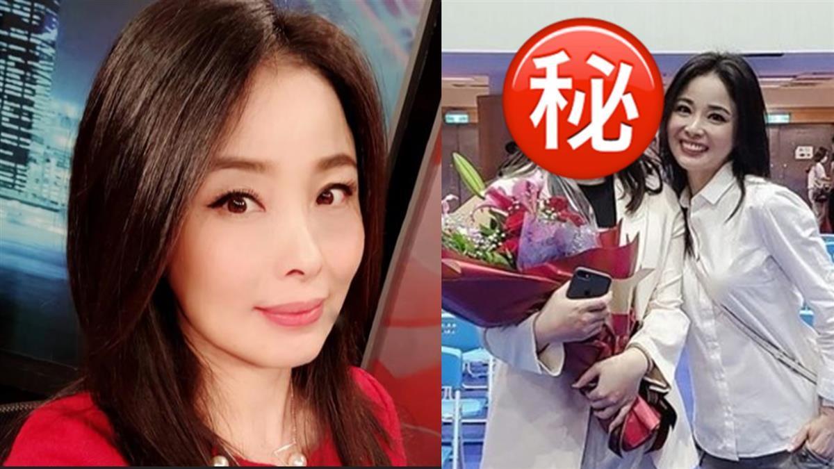 呂文婉超漂亮18歲女兒曝!上萬網暴動搶認岳母