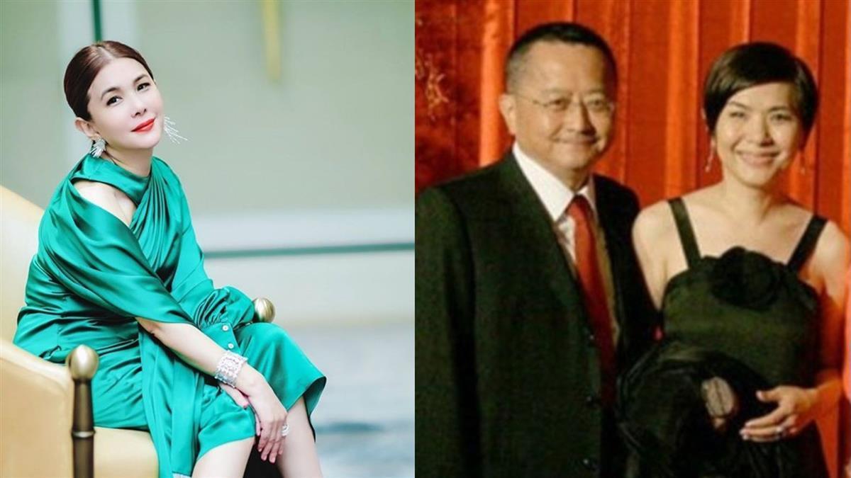 夫管嚴!張清芳為愛淡出歌壇 美女醫揭離婚關鍵
