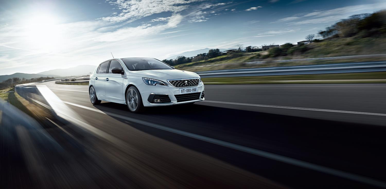 油耗超過 21 km/l!Peugeot 308/2008 SUV 特仕版 116.9 萬起登場
