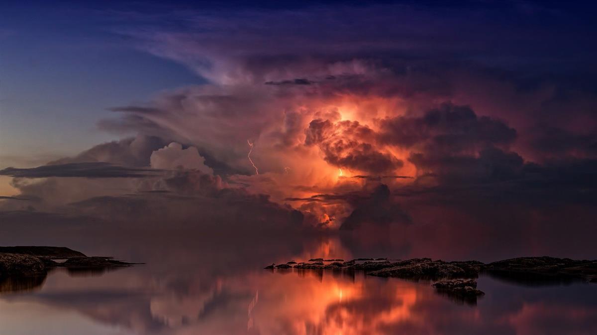 瀋陽成都距兩千里 驚傳神秘巨響…窗戶跟著震!