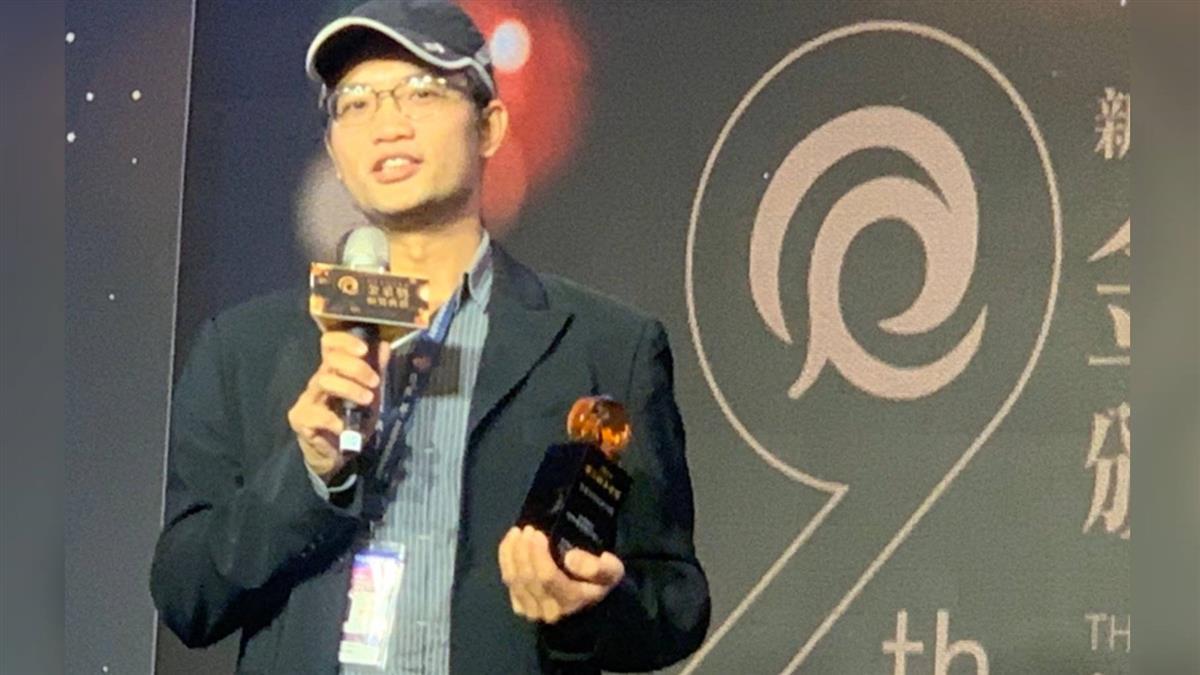 《角落微光》搶進金視獎 導演杜懷聖報名三項全入圍