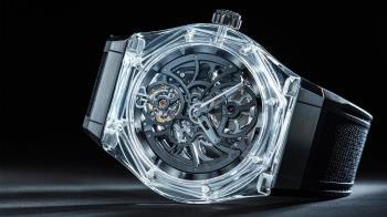 【錶壇焦點】年輕化的嘗試!芝柏Laureato Absolute的材質創新
