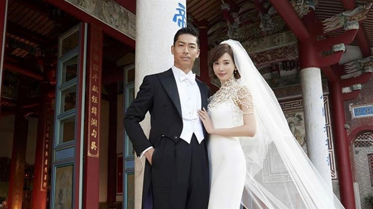 命理師爆林志玲為婚而婚!網嗆「老女人」 下場曝