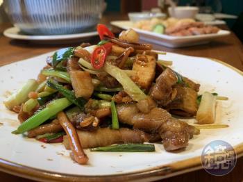 饗賓新品牌「真珠台灣家味」像回家吃阿嬤的手路菜