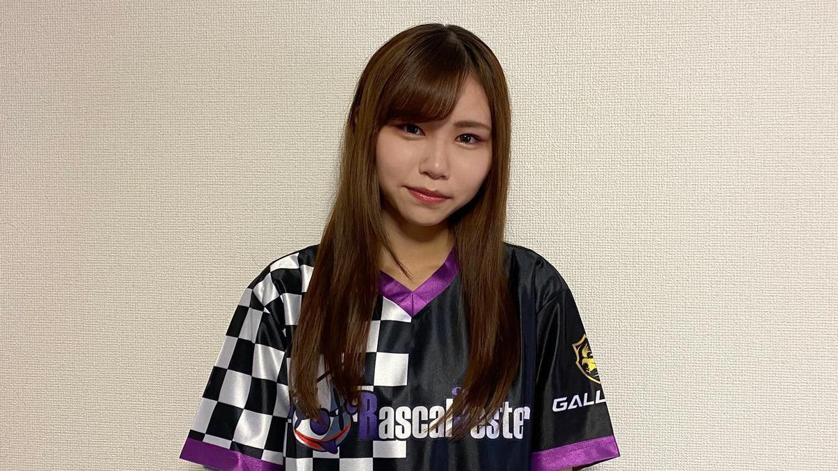 又美又強!日本高中正妹 加入《英雄聯盟》職業戰隊擔任練習生