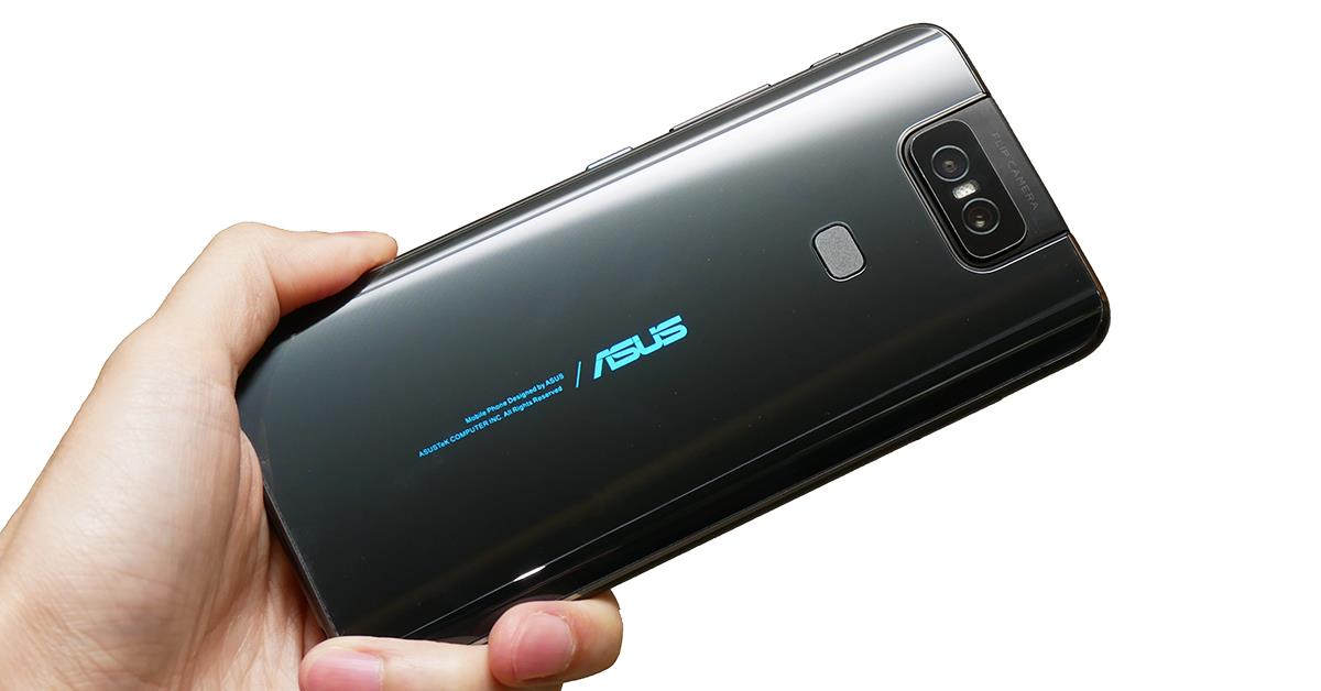 配備不一樣的處理器!華碩  ZenFone 7 Pro 與 ZenFone 7 細節曝光