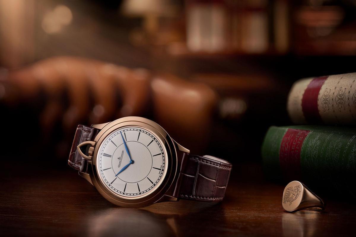 金牌特務的腕上利器!積家於MR PORTER平台推出「KINGSMAN」主題限量錶