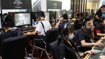 台灣自製射擊遊戲《CODE2040》完成度逾8成 製作人:不輸其他遊戲