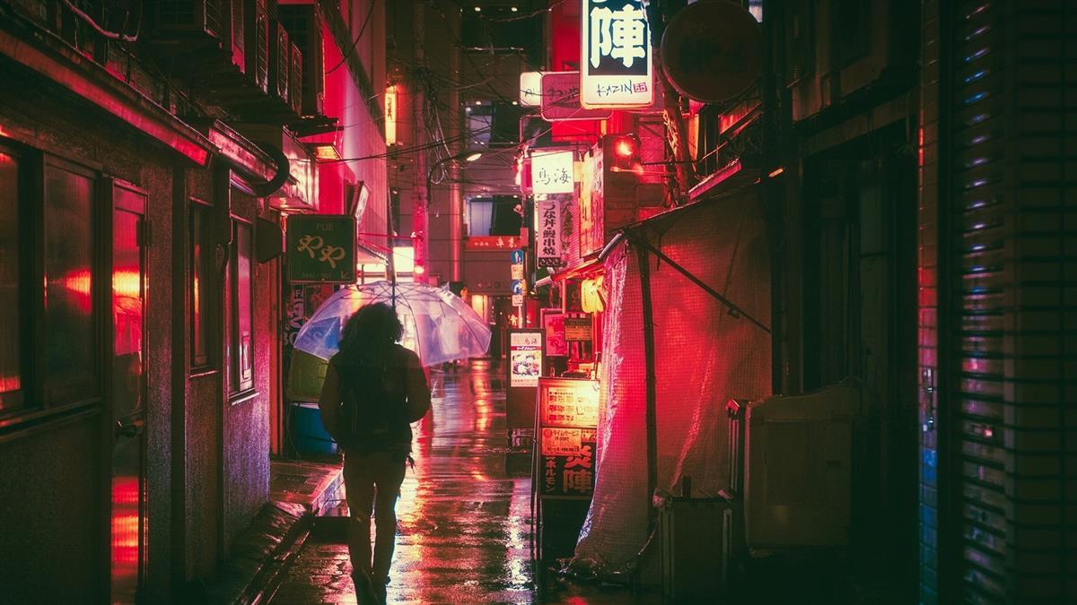 日本風俗店舔胸部 爆600人感染!醫爆:台灣可能也有