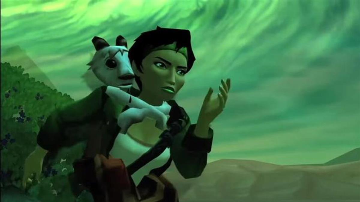 遊戲《神鬼冒險》授權Netflix改編 將採真人與動畫混合演出