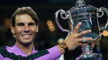 震驚美網!納達爾宣布退賽 放棄衛冕冠軍資格