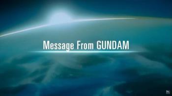 8位駕駛員齊發聲《鋼彈》發布特別影音鼓舞地球人民