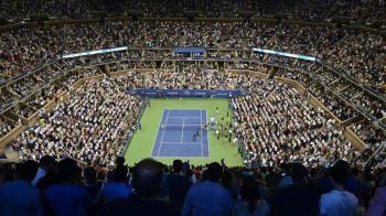 疫情衝擊美網單打冠軍獎金縮水 雙打砍到快剩一半