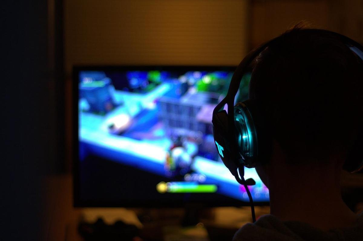中國電玩實名制9月上路 遊戲公司若不從將嚴懲