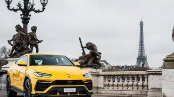 經典黃金蠻牛 Lamborghini五大代表車款