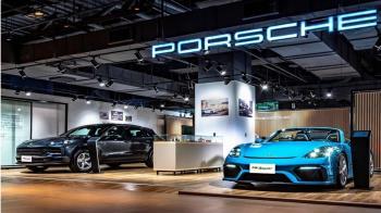 逛完Xpark再賞車!Porsche新型態概念店進駐新光百貨