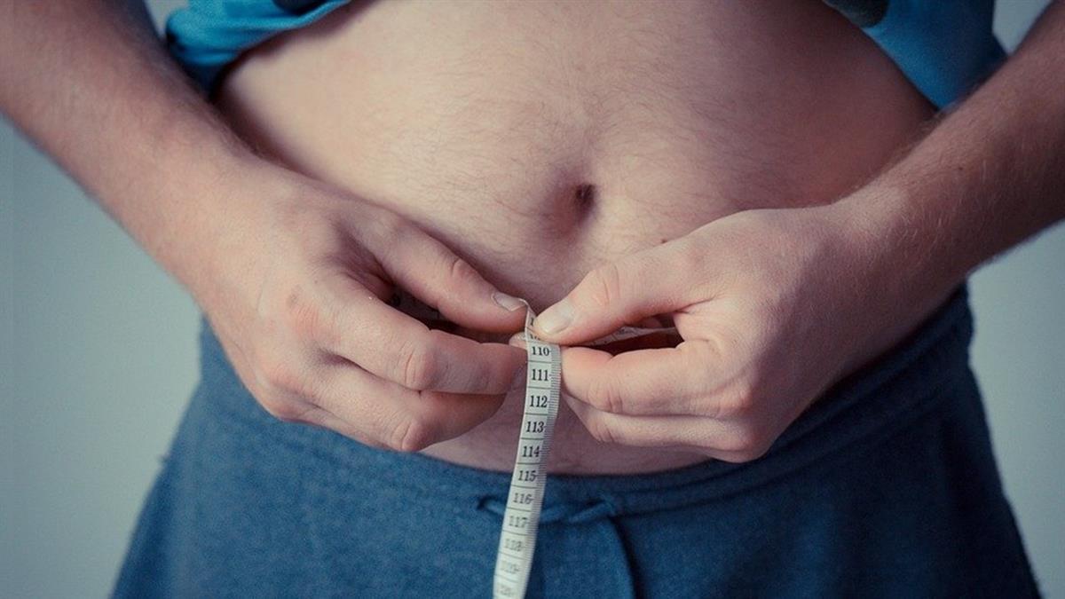 婚後幸福肥為減重努力節食 下場竟讓小老二抬不起頭