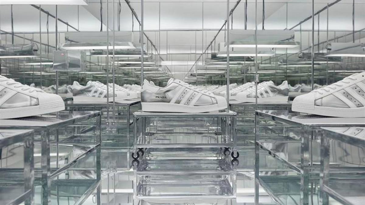 第2波PRADA x adidas上市!Superstar有3種顏色可選
