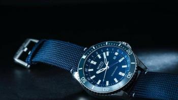 在高C/P值之外!MIDO海洋之星二地時間潛水錶