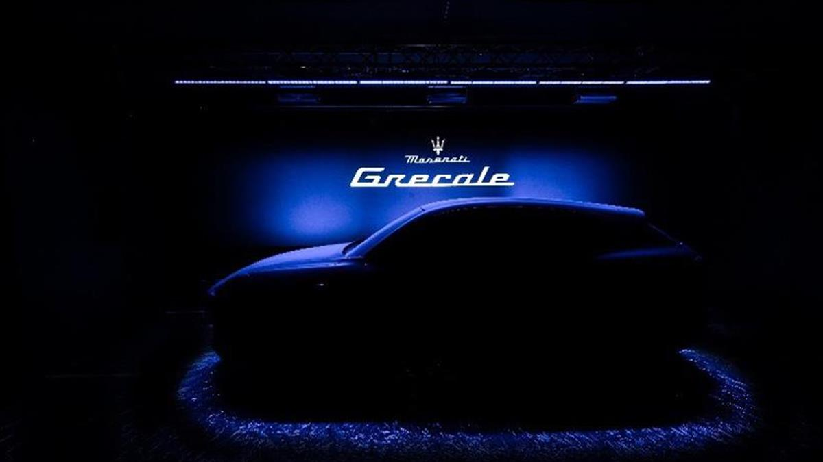 不止於超跑!Maserati 推出新 SUV、 電動車款