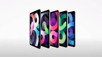 秋季發表會沒iPhone 蘋果改推6項新產品