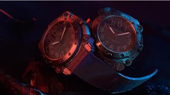 《TENET天能》裡的漢米爾頓,關鍵道具錶Belowzero有什麼亮點?